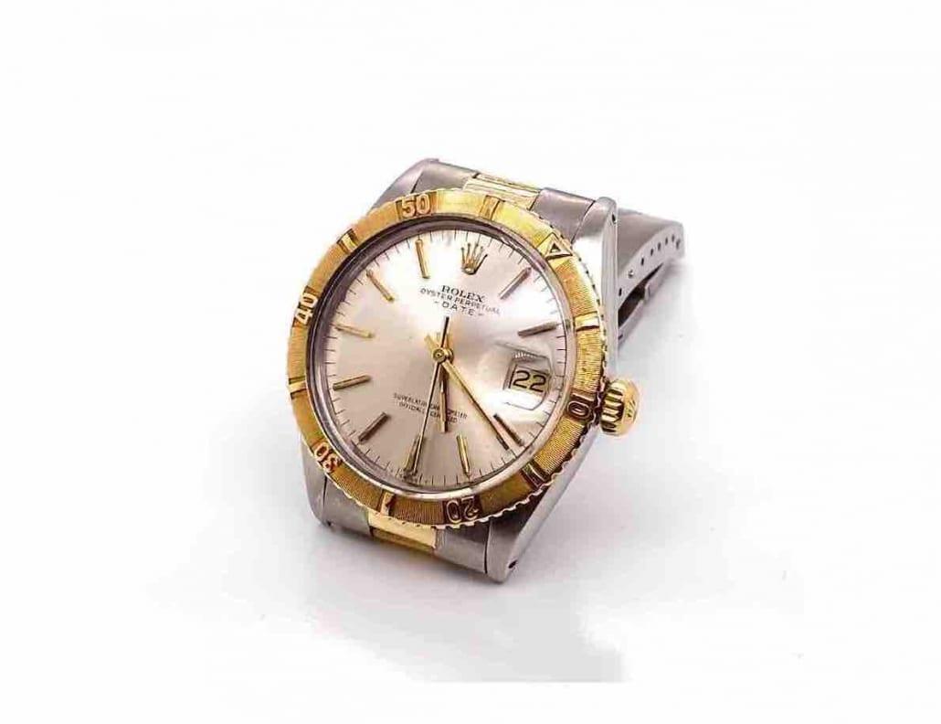 achat montre signée