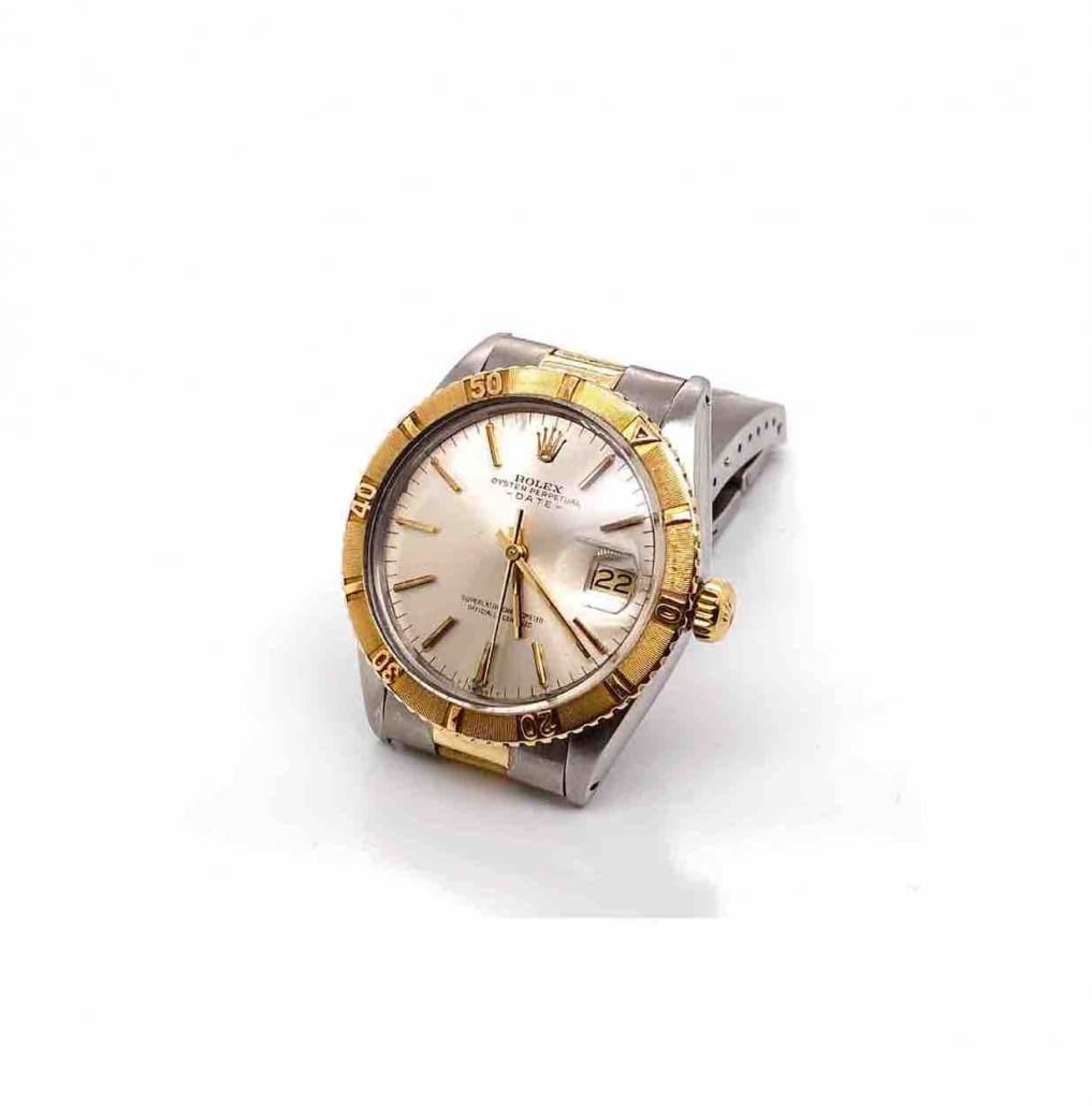 rachat montres ancienne