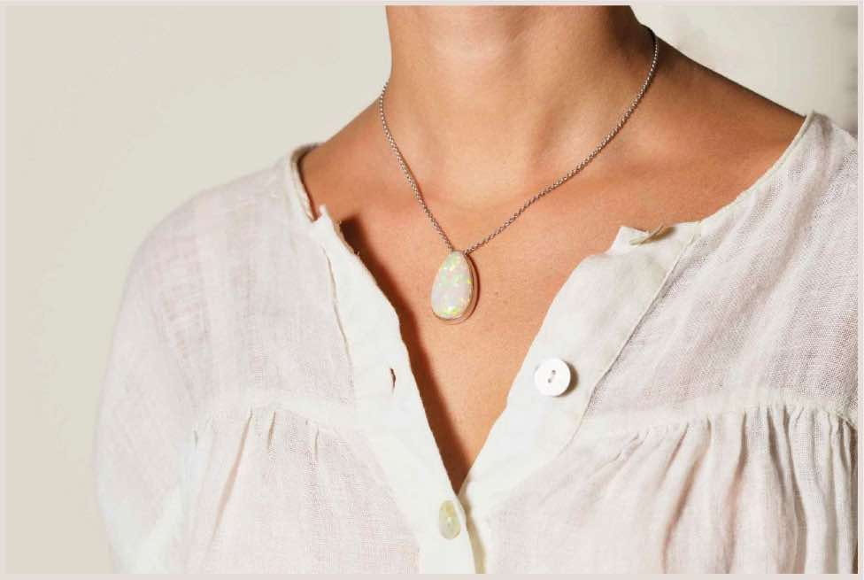achat bijoux opales naturelles