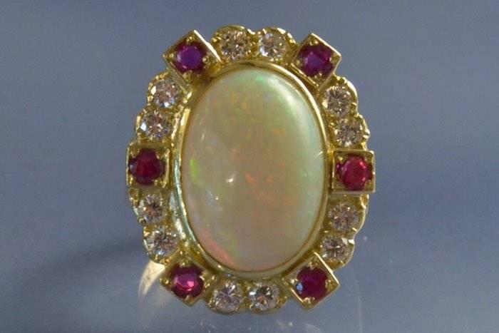 rachat de bague opale paris 9