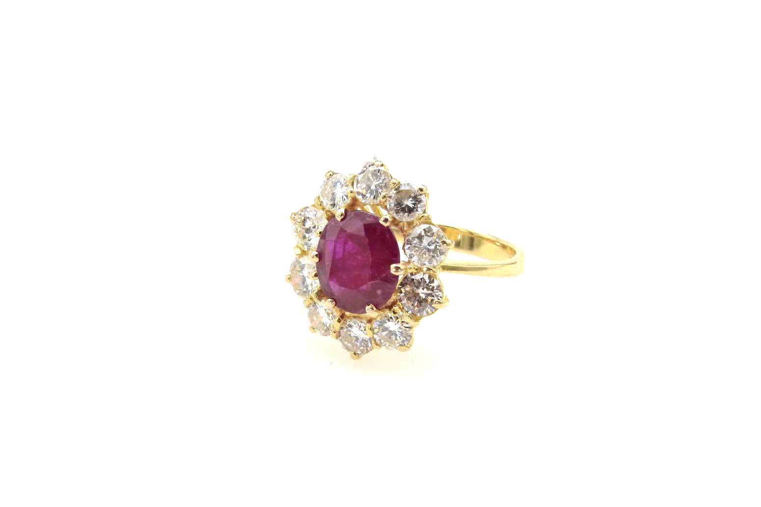 rachat bague occasion rubis