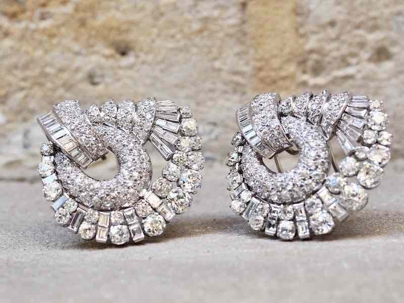 achat vente de bijoux vintage
