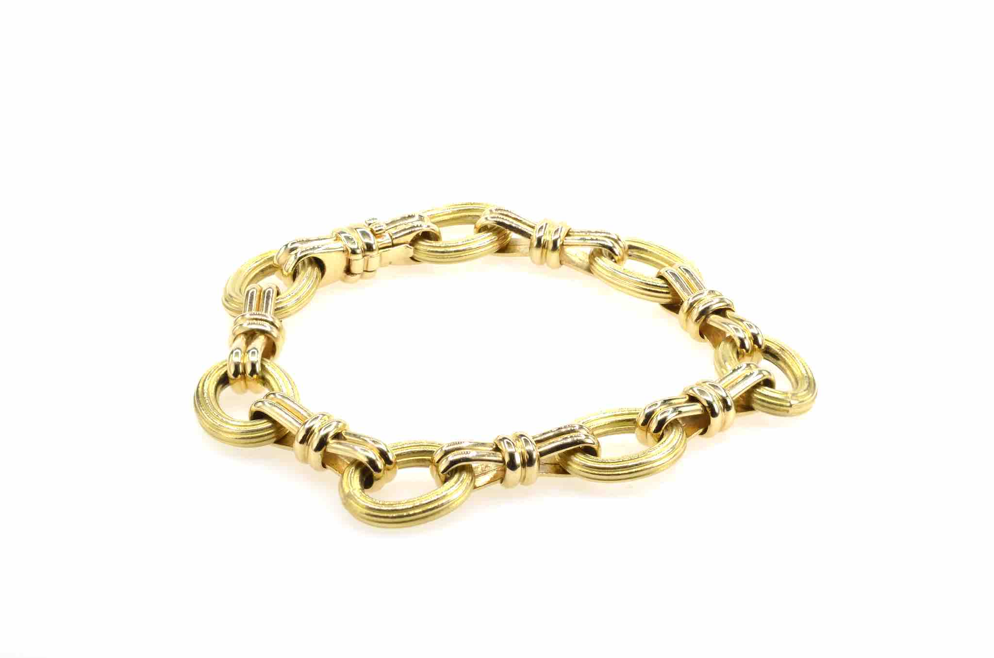 Bracelet Chaumet vintage