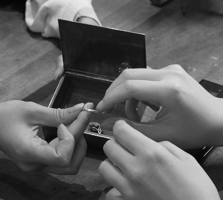 rachat de bijoux paris