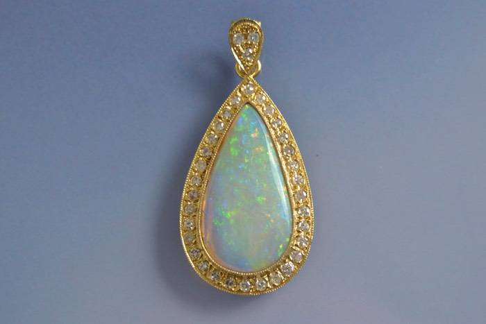 revendre bijoux anciens opale