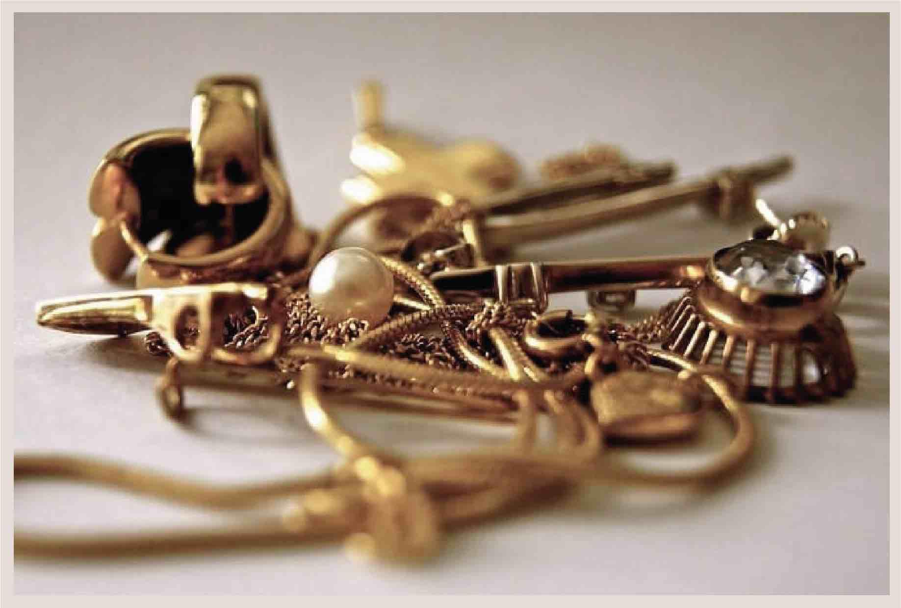 achat déchet or