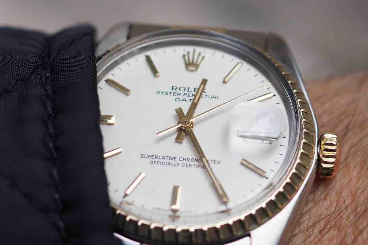 achat montre de marque hommes