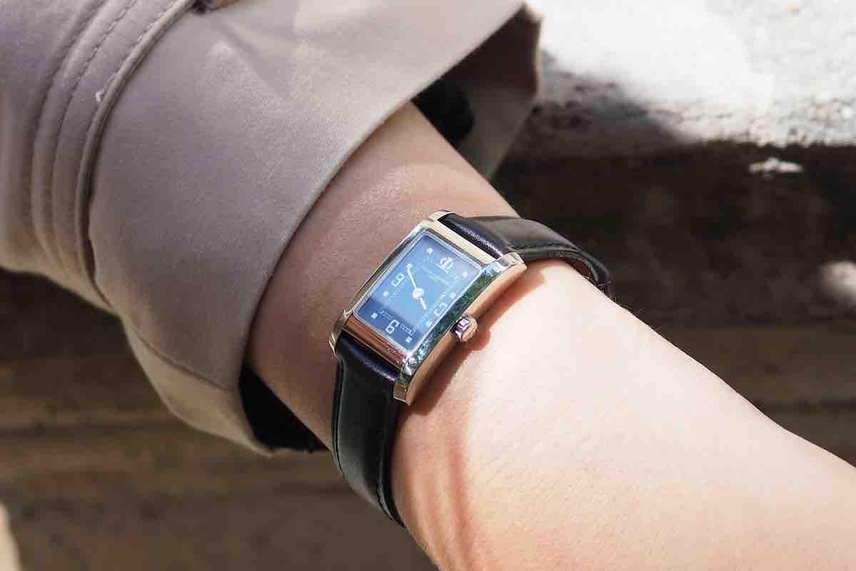 revendre montre de. luxe femme