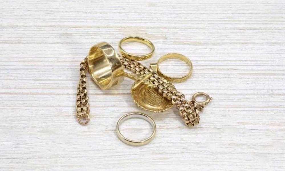 rachat d'or et de bijoux