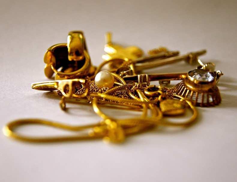 achat de déchets d'or, or dentaire