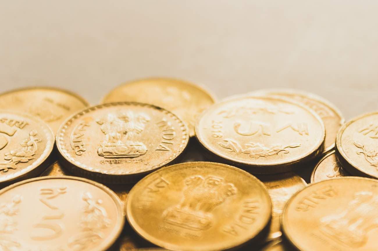 achat lot de pièces en or