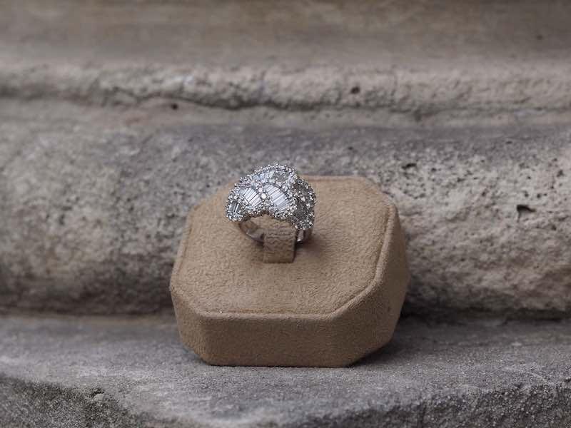 revendre des bijoux Paris 9e