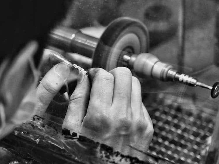 réparation de bijoux anciens