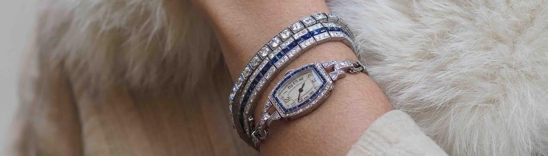rachat bijoux et montres anciennes