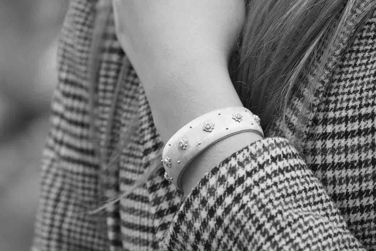 revendre bracelet buccellati