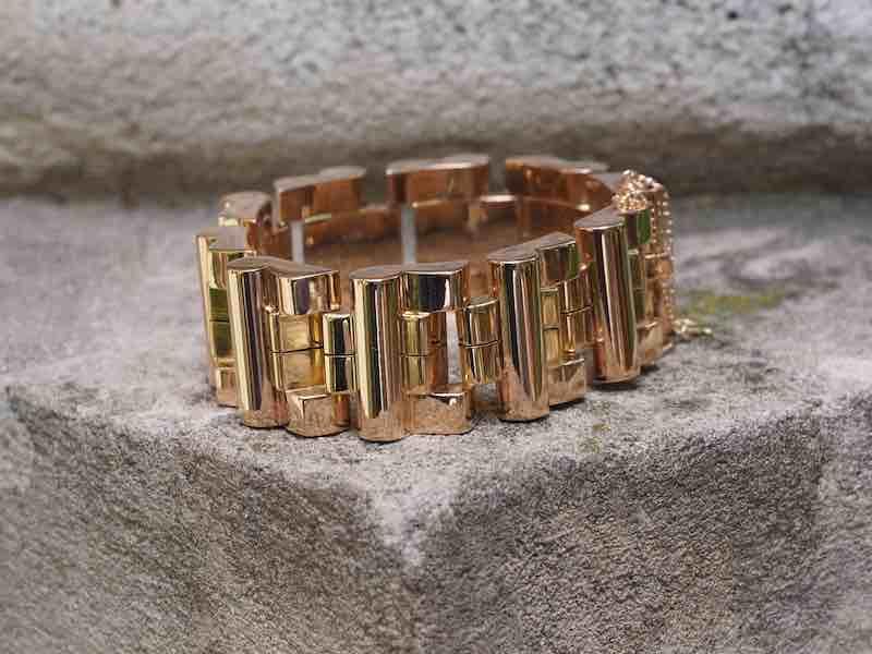 achat bracelets tank 1940
