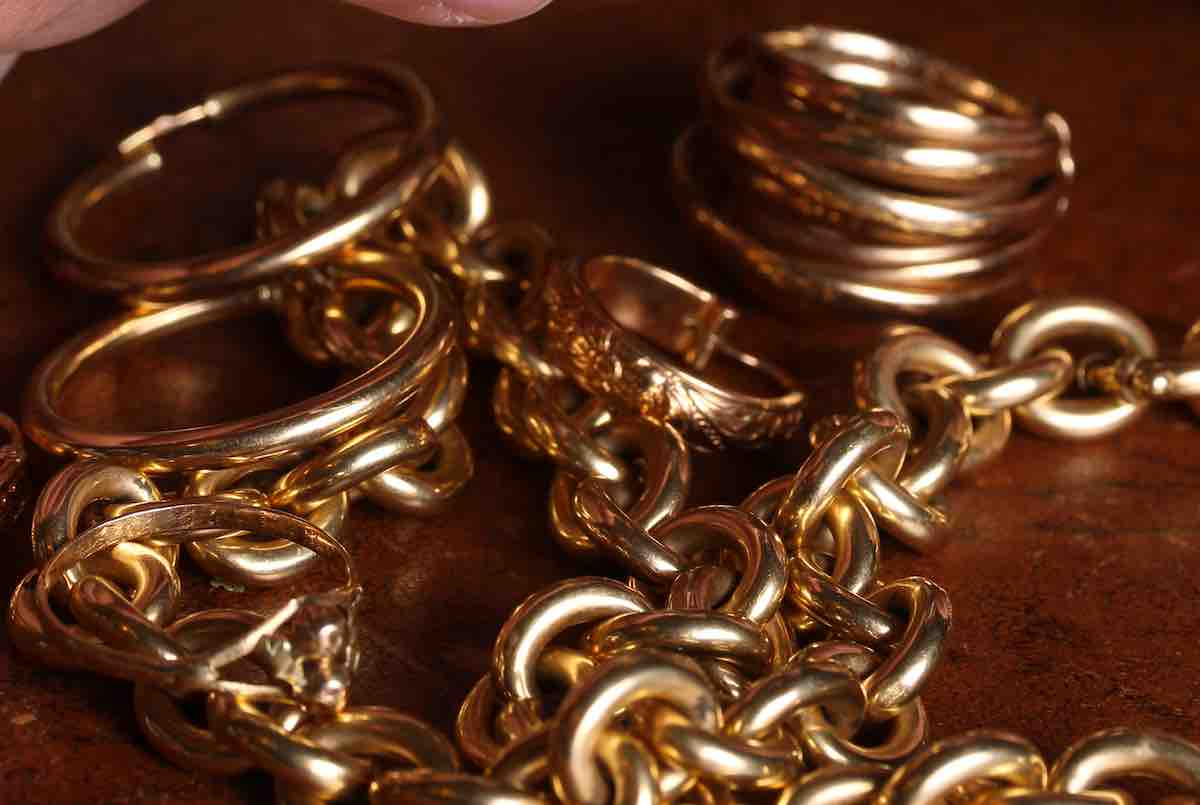 cours lingotin en or