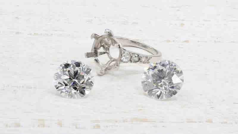 achat diamants paris