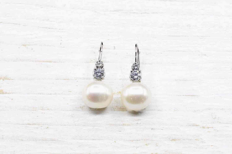 achat de dormeuses perles