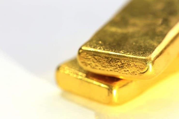 achat lingots en or