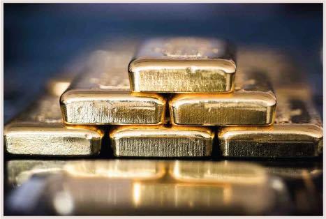 achat de lingotins en or
