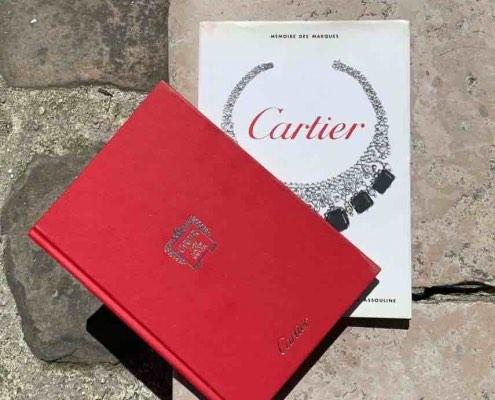 cartier grand joaillier rachat bijoux