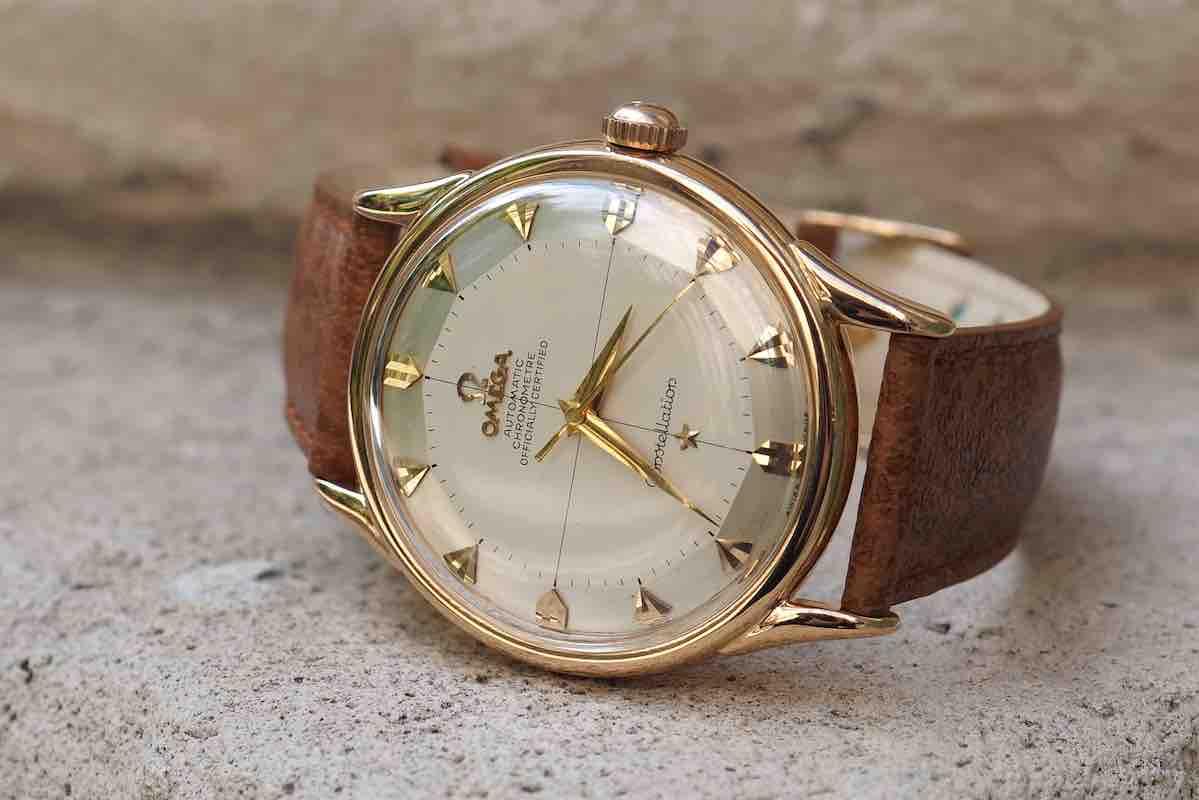 achat montre ancienne d'occasion