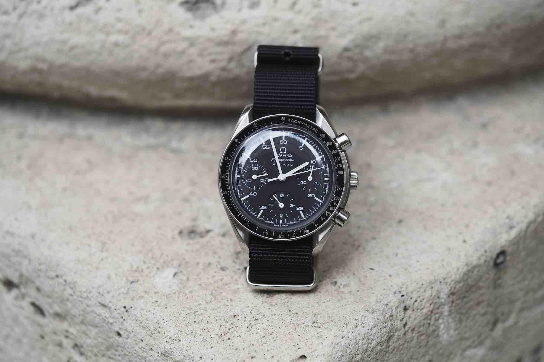 montre omega vintage