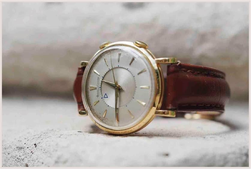 achat montre de marques Paris