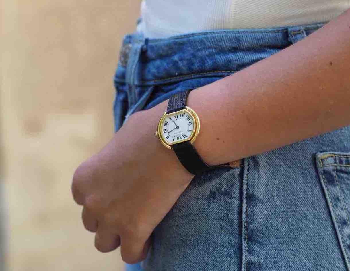 rachat de montres de marque