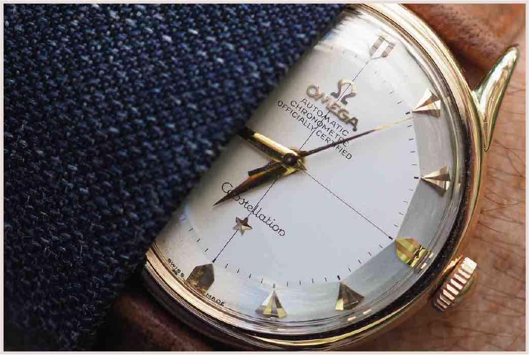 achat montres vintage