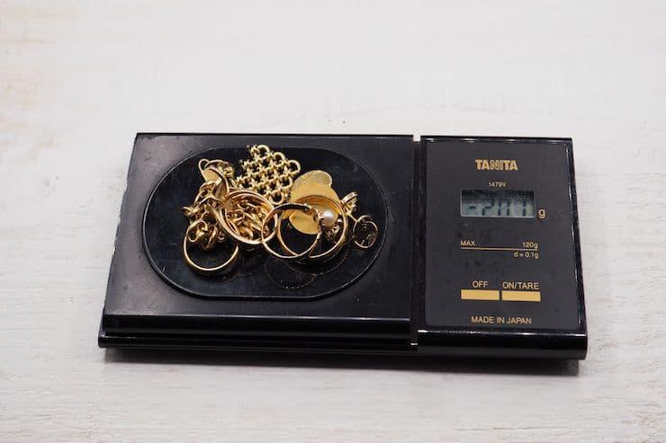 vente de bijoux antique en or