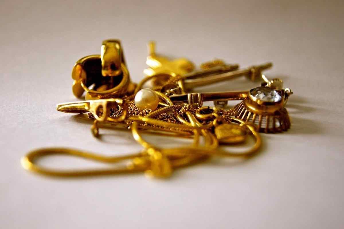 prix cours de l'or