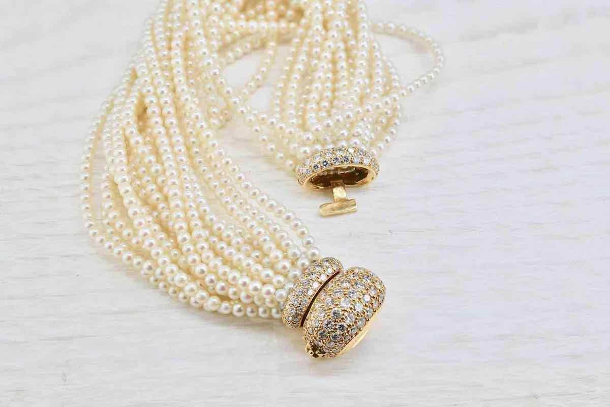 rachat bracelet perles