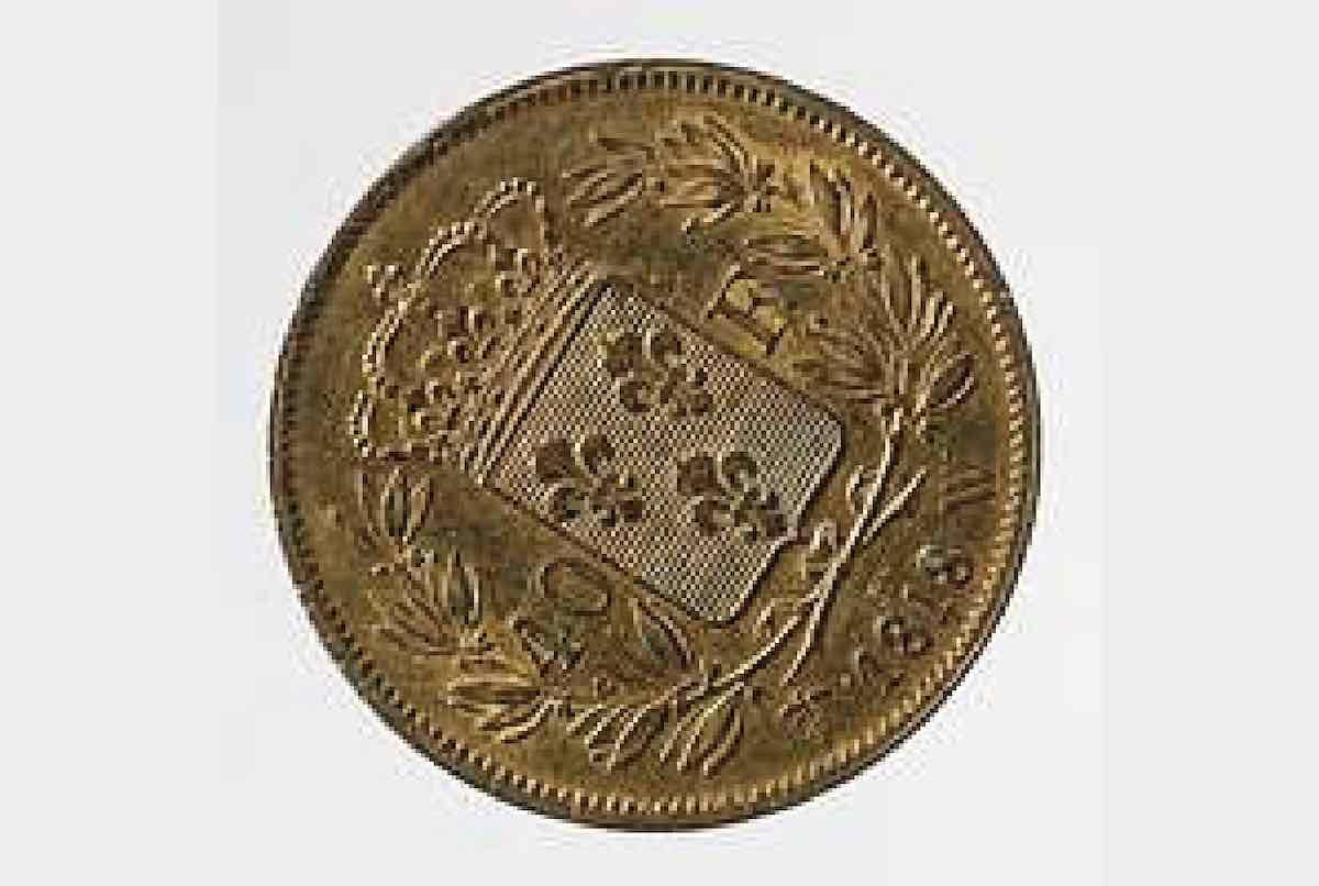 rachat de pièces anciens francs