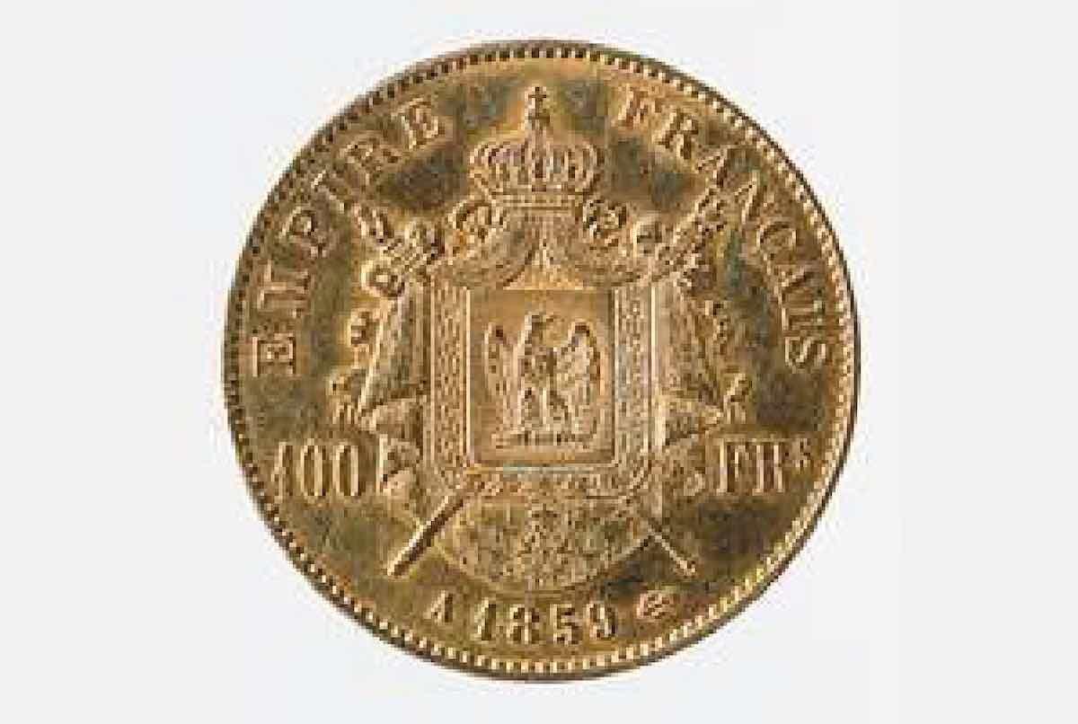 rachat de monnaie en or
