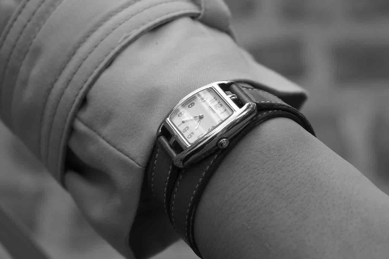 revendre montre de luxe