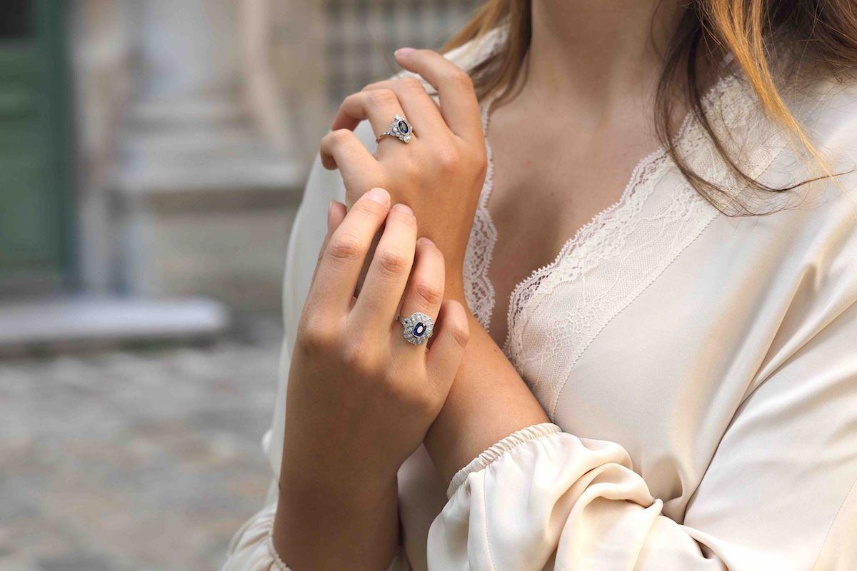 rachat bijou avec pierres precieuses