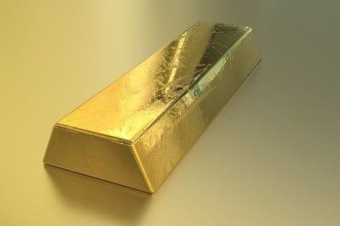vendre un lingot d'or