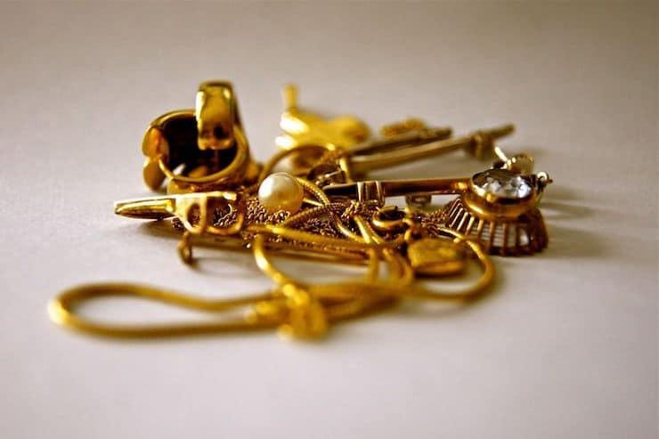 prix dechets d'or