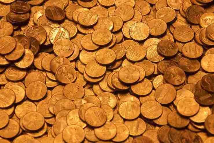 monnaie en or